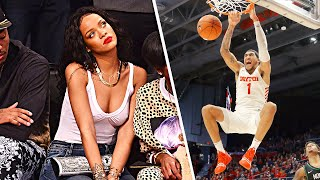 20 FUNNIEST BASKETBALL MOMENTS