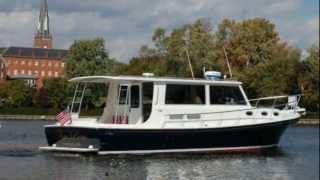 True Love - 37' 2010 Judge Oxford 37 Downeast Motor Yacht - Denton Maryland (Walczak Yacht)
