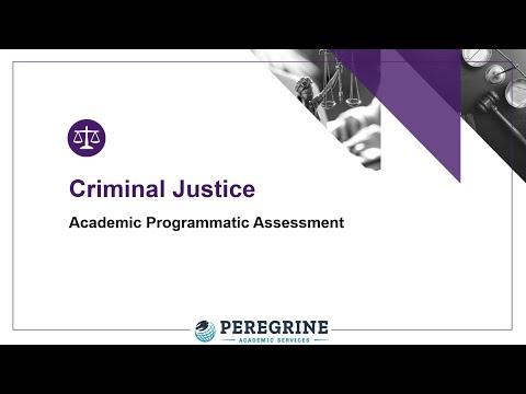 Peregrine Academic Services