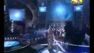 Mahalaxmi Iyer - Kabhi Sham Dhale.flv