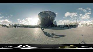Video 360° Белгород | Открытие мотосезона 2016 в формате 360(Открытие прошло 26 апреля 2016 года. Чтобы быть в курсе новых видео в формате 360 в Белгороде, подписывайтесь..., 2016-04-30T09:20:54.000Z)