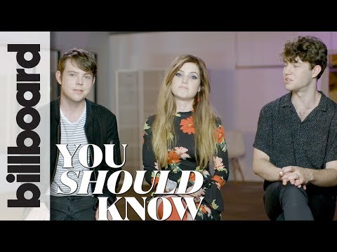 5 Things About Echosmith's New Album...