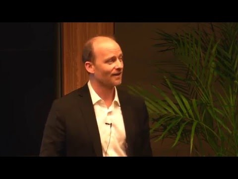 We Have a Data Crisis – Jamie Drummond