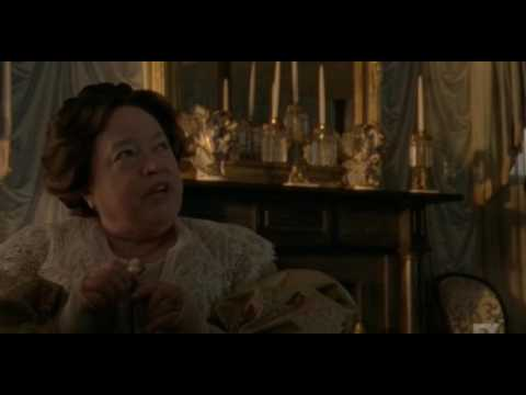 American Horror Story Coven - Witches Visit The House Of Madam Delphine LaLaurie