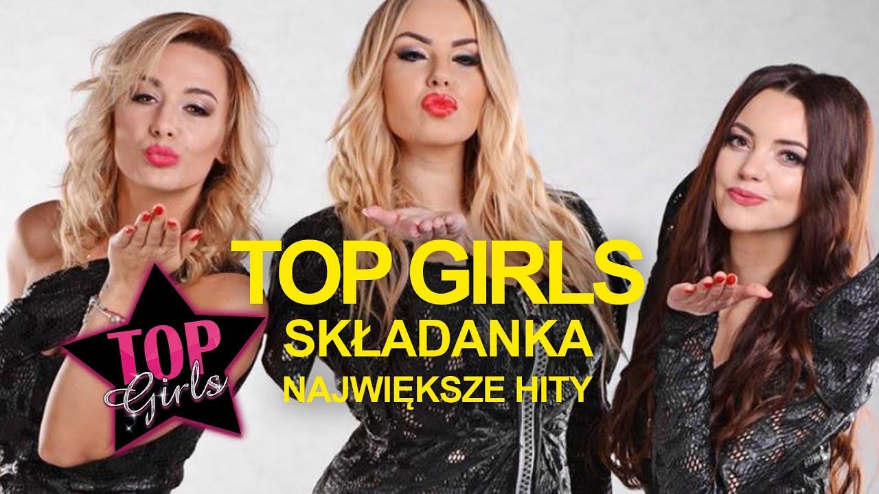 TOP GIRLS - NAJWIĘKSZE HITY - SKŁADANKA TOP 10 - EDYCJA 2020