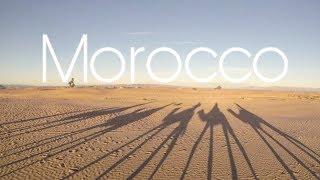 Morocco Part 1.    Agadir, Rabat, Casablanca - November 2017