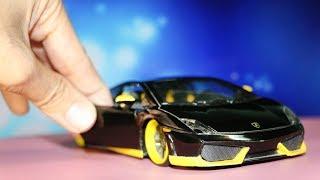 Lamborghini Gallardo LP560-4 1:24 Scale Diecast Model by Maisto