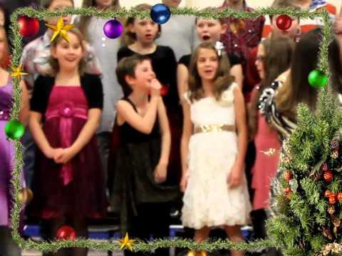 Superior Montana 2012 School Christmas Concert