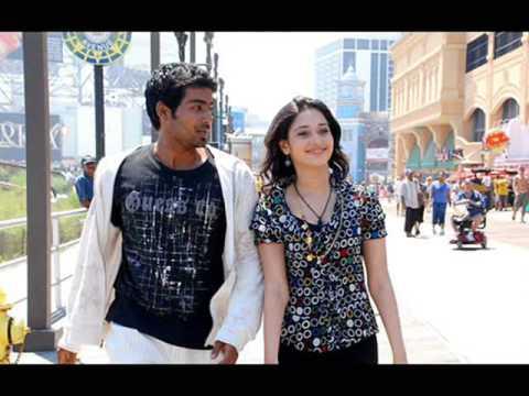 Ananda Thandavam 'Kanaa Kangiren' With...