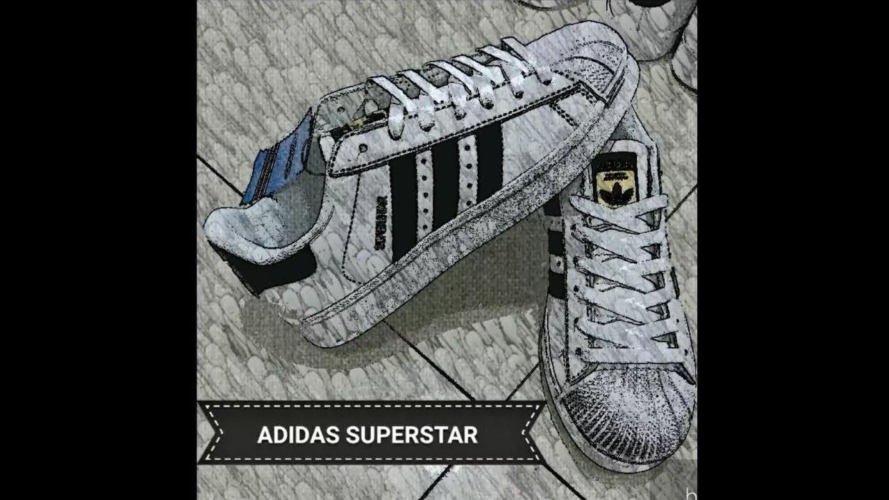 �� adidas superstar falsche vs. original aliexpress 2017 nuevo