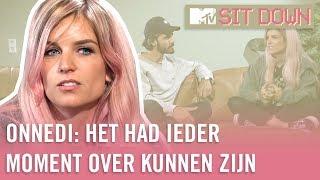 "ONNEDI: ""Mijn eetstoornis werd mijn identiteit"" | MTV Sit Down"