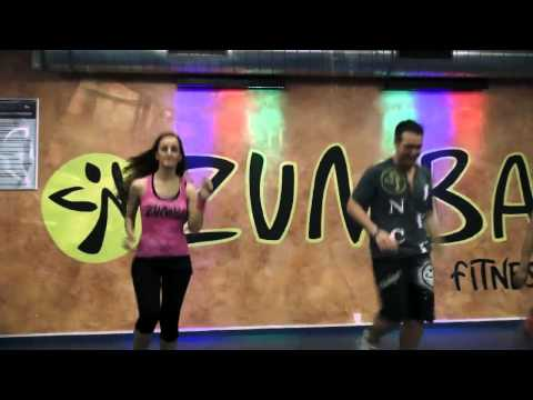 Nichy ZUMBA® fitness - Piradinha - (Francika Knežević - Mary - Nicholay Iovine - Caterina) Travel Video