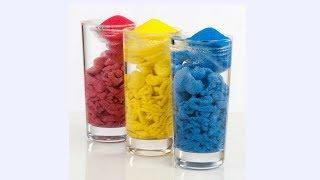Magic Sands For Children Plasticine Dynamic Indoor Mars Space Sands Color Clay Moon Sands
