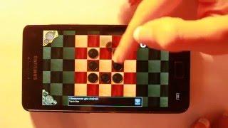 Шашки 5. Игры разума.(Блог о прохождении игры