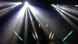 Flux Pavilion Star Wars Rebel Theme Remix live