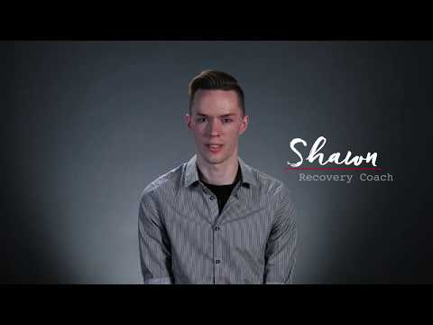 Shawn – Treating Both Mental Health and Addiction