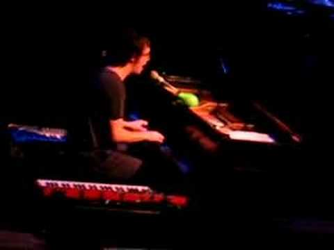 Ben Folds - One Down (live)