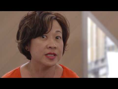Let's Talk Supply Chain and Logistics Management with Caroline Chan