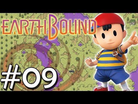 Karl Spiller EarthBound: Del 9 - UFO-baby