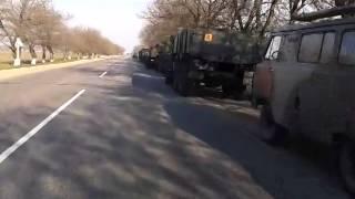 берислав Украинские войска(, 2014-04-27T14:37:08.000Z)