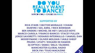TREND018: Alessio Collina - Do you really want to dance?