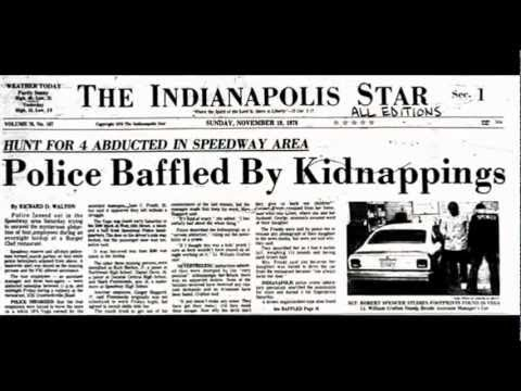 Crystal - VIDEOS: Speedway Burger Chef Murders Unsolved 40 Yrs. Later