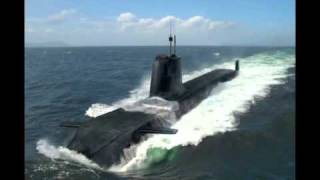 Submarines and Drug Smuggling Grannies -