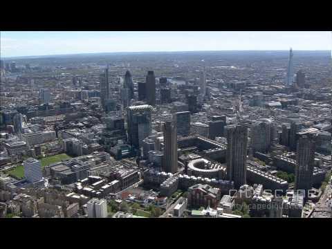 Ropemaker - Aerial HD Footage