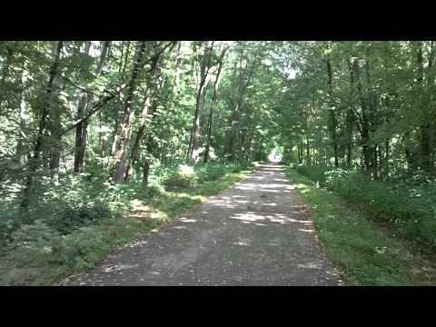 Western Reserve Greenway Bike Trail - Northeast Ohio