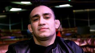 UFC's Tony Ferguson to Nate Diaz: Fight or retire