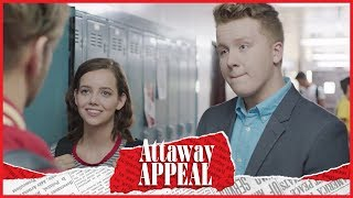 "ATTAWAY APPEAL | MaeMae Renfrow in ""Arty"" 