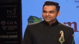 Abhay Deol Goes Grey For Naanu Ki Jaanu