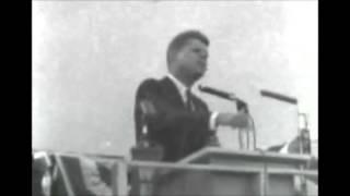 September 2, 1960 - Senator John F. Kennedys Remarks in Presque Isle, Maine