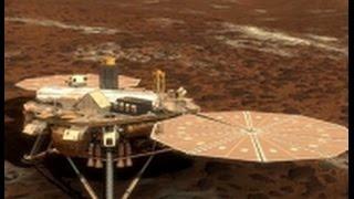MARS : En quête de vie - épisode 1