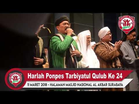 Milad PP Tarbiyatul Qulub Ke 24