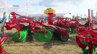 Agro-Tom Agro Show Bednary 2016