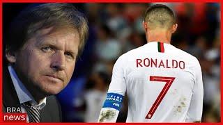 Schuster explica: «Saída de Ronaldo provocou mais que a falta de golos (Real Madrid)