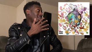 Future - Transformer (Audio) ft. Nicki Minaj (REACTION) NICKI NOT PLAYING TODAY!!