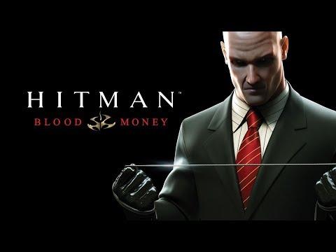 Hitman Blood Money Is Back In 4K OMG! #NOWPLAYING - HipHopGamer