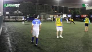 Etimesgut Old Boys - Futbol Özel Harekat / ANKARA/ iddaa Rakipbul Ligi 2016 Açılış Sezonu