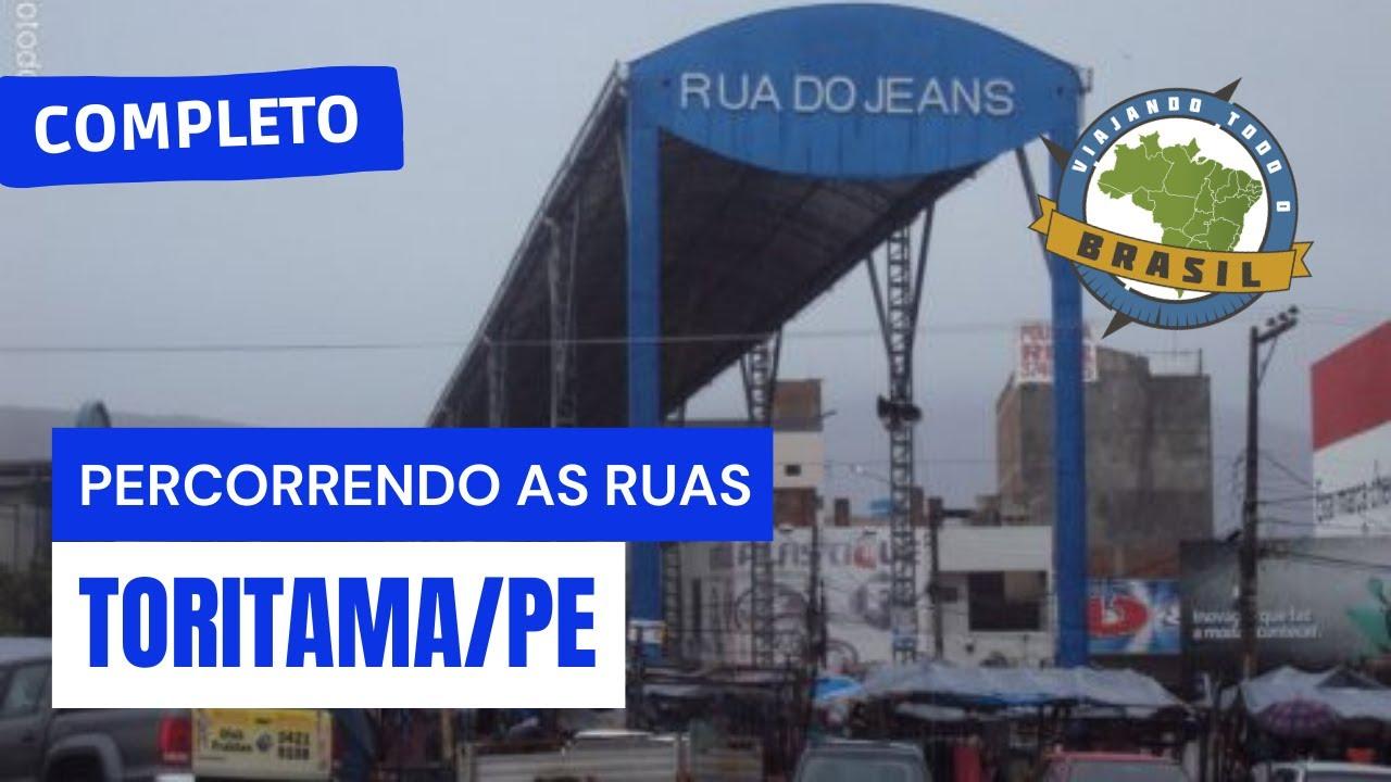 Toritama Pernambuco fonte: i.ytimg.com