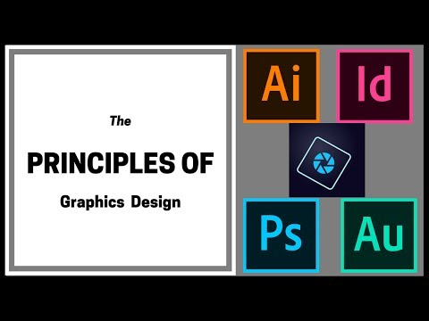 The Basic Principles of Graphic Design (MINI COURSE)