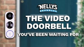 The Best Video Doorbell of 2019? No Fees. No Storage Restrictions. The 3MP NSC-DB2 Unboxing & Review
