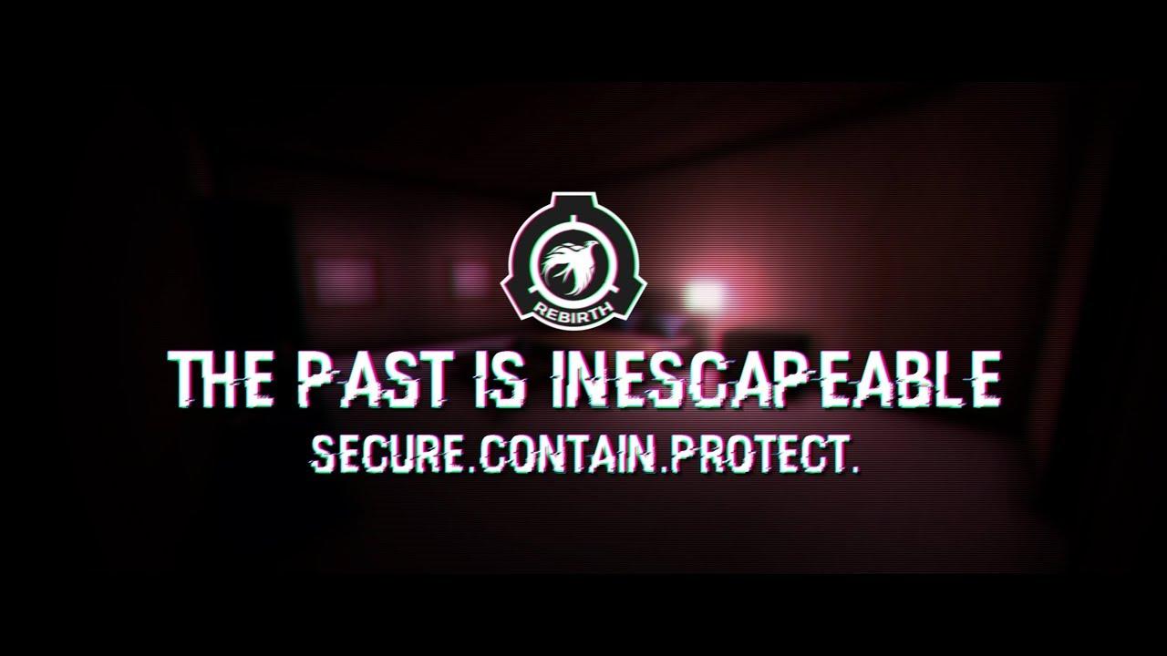 SCP: Rebirth   Indiegogo