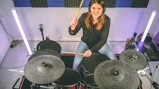 Download Disfigure - Blank [NCS] - Drum Cover | TheKays