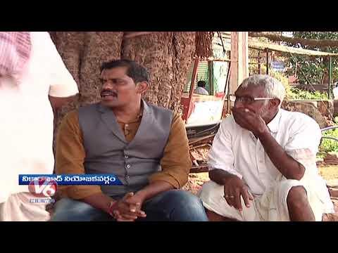 CM KCR Speech At Kothagudem Praja Ashirvadha Sabha | TS