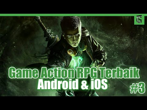 10 Game Action RPG Terbaik, Android & IOS 2020! #3