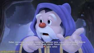 Castle of illusion: Starring Mickey Mouse Gameplay PC HD 1080p [GTX 760 OC 4GB]