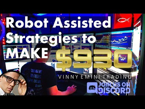 Automated Trading Software |Top Trading Strategy to make $93