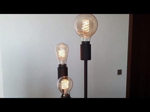 #IFA2019: Philips Hue Filament-Lampen mit Bluetooth & Smart Button I Cyberport